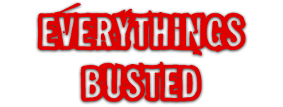 Everything is busted